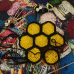 Grans on the Make Crochet hexagons pattern